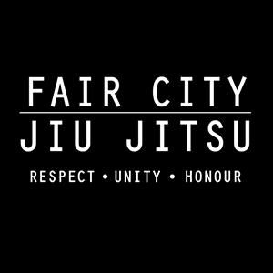 Fair City Jiu Jitsu